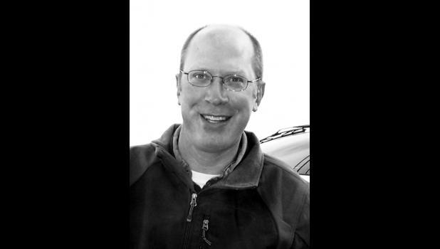 Pastor Jay Forseth