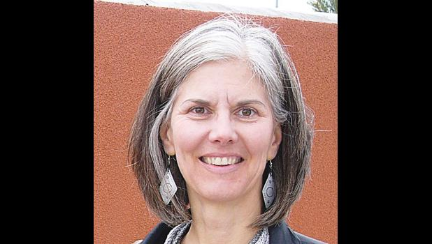 Rev. Tracy Hellman