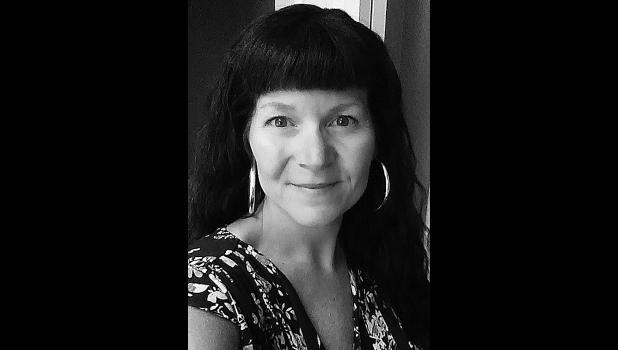 SCN Editor/General Manager Marlo Pronovost