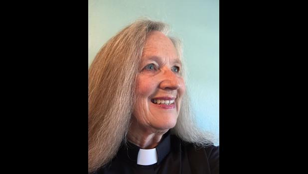 Pastor Tonia Fisher